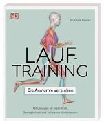 Cover-Bild zu Lauftraining - Die Anatomie verstehen