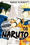Cover-Bild zu Kishimoto, Masashi: NARUTO Massiv 8