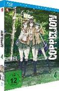 Cover-Bild zu Inoue, Tomonori: Coppelion