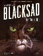 Cover-Bild zu Canales, Juan Diaz: Blacksad