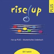 Cover-Bild zu Rise up. CD 7/8