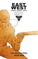 Cover-Bild zu Jonathan Hickman: East of West: The Apocalypse Year One