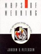 Cover-Bild zu Maps of Meaning (eBook) von Peterson, Jordan B.