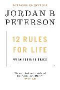 Cover-Bild zu 12 Rules for Life (eBook) von Peterson, Jordan B.