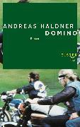 Cover-Bild zu Domino (eBook) von Haldner, Andreas