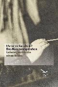 Cover-Bild zu Das Kunstversprechen (eBook) von Karabelnik, Marianne