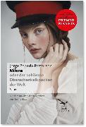 Cover-Bild zu Milena (eBook) von Patterson, Jorge Zepeda