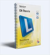 Cover-Bild zu CH-Fahrschule Theoriebuch D/F