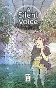 Cover-Bild zu Oima, Yoshitoki: A Silent Voice 06