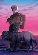 Cover-Bild zu Oima, Yoshitoki: To Your Eternity 13