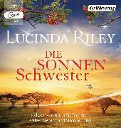 Cover-Bild zu Die Sonnenschwester von Riley, Lucinda