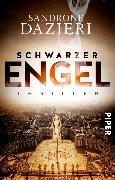 Cover-Bild zu Schwarzer Engel von Dazieri, Sandrone