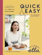 Cover-Bild zu Deliciously Ella Quick & Easy