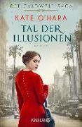 Cover-Bild zu Tal der Illusionen von O'Hara, Kate