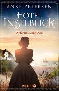 Cover-Bild zu Hotel Inselblick - Stürmische See von Petersen, Anke