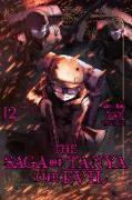 Cover-Bild zu Chika Tojo: The Saga of Tanya the Evil, Vol. 12 (manga)