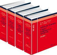 Cover-Bild zu Heidelberger Kommentar Arztrecht Krankenhausrecht Medizinrecht - HK-AKM von Bäune, Stefan