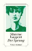 Cover-Bild zu Der Sprung von Lappert, Simone