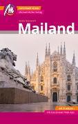 Cover-Bild zu Mailand MM-City Reiseführer Michael Müller Verlag von Giacovelli, Beate