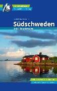 Cover-Bild zu Südschweden Reiseführer Michael Müller Verlag von Gorsemann, Sabine