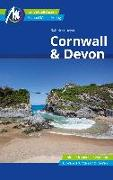 Cover-Bild zu Cornwall & Devon Reiseführer Michael Müller Verlag von Nestmeyer, Ralf