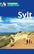 Cover-Bild zu Sylt Reiseführer Michael Müller Verlag von Thomsen, Dirk