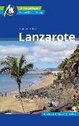 Cover-Bild zu Lanzarote Reiseführer Michael Müller Verlag von Fohrer, Eberhard