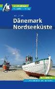 Cover-Bild zu Dänemark Nordseeküste Reiseführer Michael Müller Verlag von Schmitt, Heidi