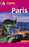 Cover-Bild zu Paris MM-City Reiseführer Michael Müller Verlag von Nestmeyer, Ralf