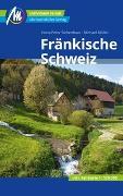 Cover-Bild zu Fränkische Schweiz Reiseführer Michael Müller Verlag von Müller, Michael