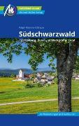 Cover-Bild zu Südschwarzwald Reiseführer Michael Müller Verlag von Braun, Ralph-Raymond
