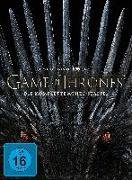 Cover-Bild zu Game of Thrones - Staffel 8 von David Benioff