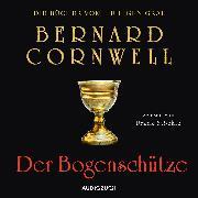 Cover-Bild zu Der Bogenschütze (Audio Download) von Cornwell, Bernard