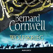 Cover-Bild zu Wolfskrieg (Audio Download) von Cornwell, Bernard