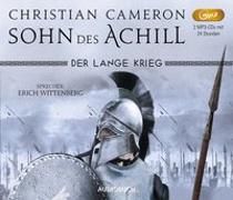 Cover-Bild zu Der lange Krieg: Sohn des Achill von Cameron, Christian
