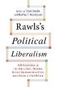 Cover-Bild zu Brooks, Thom (Hrsg.): Rawls's Political Liberalism