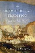 Cover-Bild zu Nussbaum, Martha C.: The Cosmopolitan Tradition