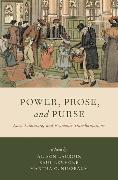 Cover-Bild zu LaCroix, Alison (Hrsg.): Power, Prose, and Purse