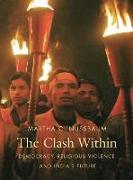 Cover-Bild zu Nussbaum, Martha C.: The Clash within