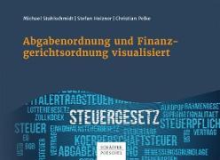 Cover-Bild zu Abgabenordnung und Finanzgerichtsordnung visualisiert (eBook) von Stahlschmidt, Michael