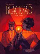 Cover-Bild zu Diaz Canales, Juan: Blacksad, Band 3