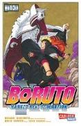 Cover-Bild zu Kishimoto, Masashi: Boruto - Naruto the next Generation 13