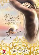 Cover-Bild zu Kelts, M.S.: Allicanto - Das Herz des Goldvogels (eBook)