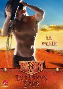 Cover-Bild zu Walker, N.R.: Red Dirt Heart: Lodernde Erde (eBook)