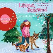 Cover-Bild zu Liliane Susewind - Ein Luchs legt los
