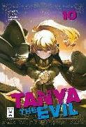 Cover-Bild zu Tojo, Chika: Tanya the Evil 10