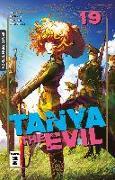 Cover-Bild zu Tojo, Chika: Tanya the Evil 19
