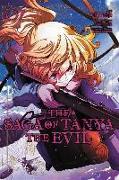 Cover-Bild zu Carlo Zen: The Saga of Tanya the Evil, Vol. 7 (manga)