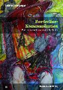 Cover-Bild zu Steinberger, Johann: Borderline-Kommunikation (eBook)