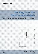 Cover-Bild zu Strenger, Carlo: Die Angst vor der Bedeutungslosigkeit (eBook)